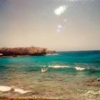My love of Guantanamo Bay, Cuba