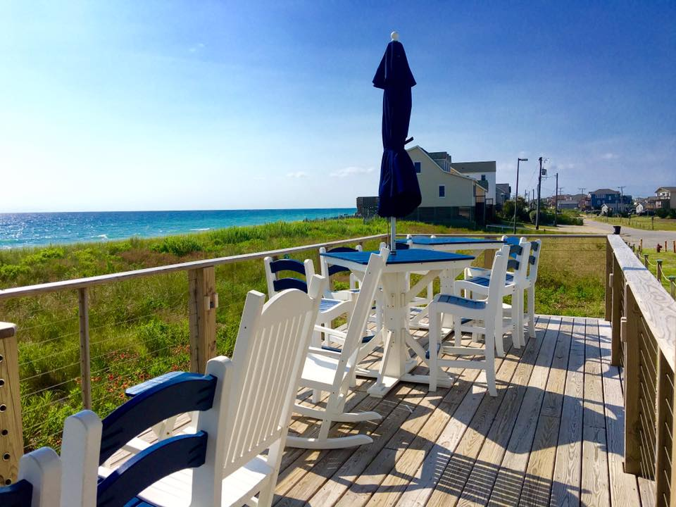 On This Blustery March 2017 Day, I Reflect Back To Many Visits To The Outer  Banks And One Of My Favorite Places To Stay, The Hilton Garden Inn, Kitty  Hawk, ...