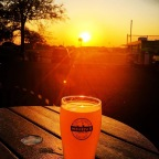 My Love of Fort Monroe & The Oozlefinch Craft Brewery