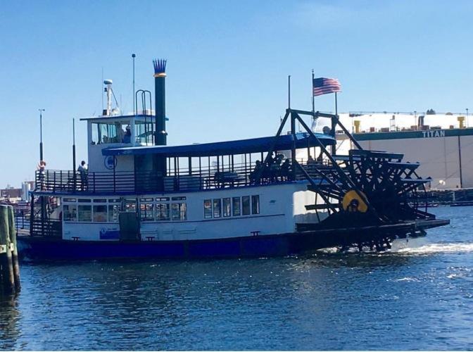 Harbor 16