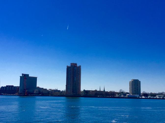 Harbor 6