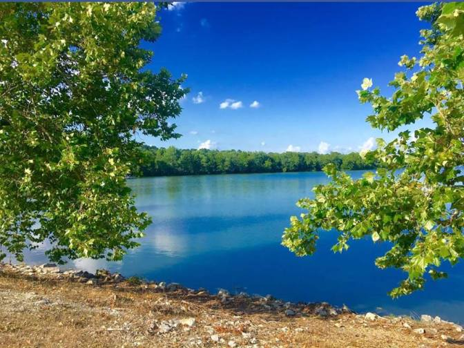 Lake Fayetteville 5