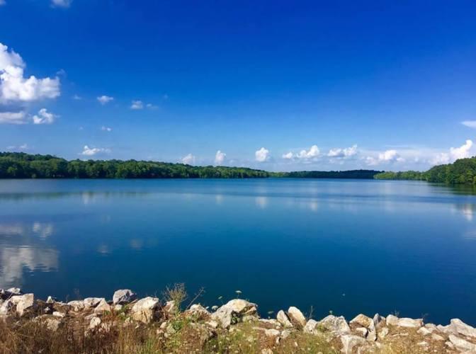 Lake Fayetteville 6