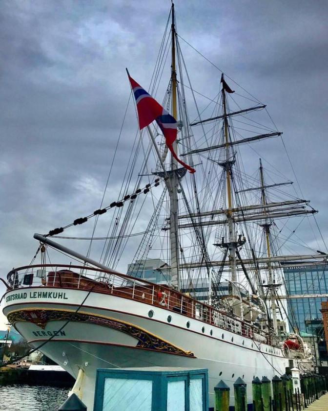 Tall ship 10
